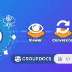 Manipulate Document & Image Formats Online – groupdocs.app Newsletter February 2019